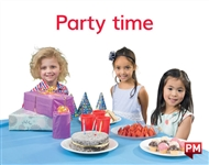 Party time - 9780170414418