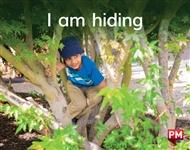 I am hiding - 9780170414487