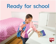 Ready for school - 9780170414500