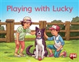 Playing with Lucky
