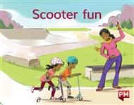 Scooter fun - 9780170414548