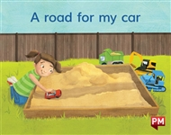 A road for my car - 9780170414555