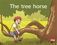 The tree horse - 9780170414579