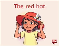 The red hat - 9780170414609
