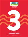 Nelson Maths: Victorian Curriculum Student Book 3
