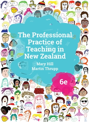 The Professional Practice of Teaching in New Zealand - 9780170416771