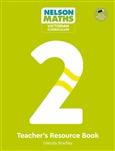 Nelson Maths: Victorian Curriculum 2 Teacher Resource Book + USB