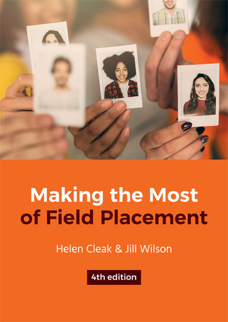 Making the Most of Field Placement - 9780170417006