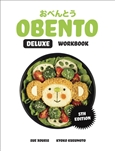 Obento Deluxe Workbook with 1 Access Code for 26 Months