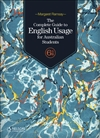 The Complete Guide to English Usage for Australian Students, 6th Edition