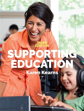 Supporting Education - 9780170419642