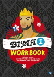 BIMA Level 1 Workbook with 1 Access code - 9780170420198