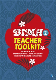 BIMA Level 1 Teacher ToolKit - 9780170420204