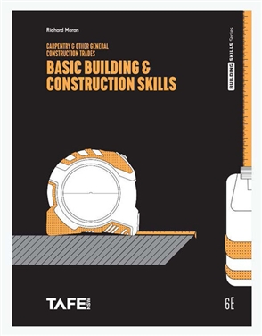 Basic Building and Construction Skills - 9780170420570
