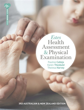 Health Assessment and Physical Examination - 9780170420587
