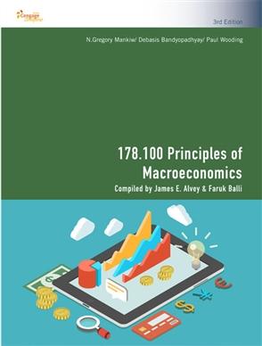 178.100 Principles of Macroeconomics - 9780170420600