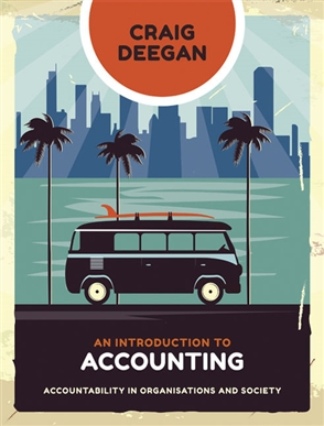 MindTap for Deegan's An Introduction to Accounting: Accountability in Organisations and Society, 2-term Instant Access - 9780170421058