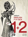 Nelson English for QCE Units 1 & 2 Student Book with 1 Access Code for  26 Months