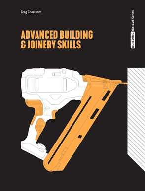 Advanced Building & Joinery Skills - 9780170421867
