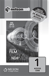 Nelson Film Television and New Media for QCE 1-code Access Card