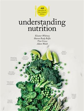Understanding Nutrition - 9780170424431
