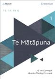 Te Matapuna: Textbook