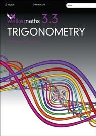 Walker Maths 3.3 Trigonometry - 9780170425728
