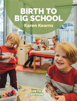 Birth to Big School - 9780170427364