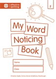 My Word Noticing Book Foundation