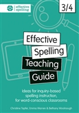 Effective Spelling Teaching Guide 3/4