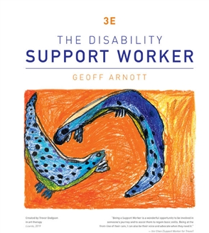 The Disability Support Worker - 9780170438803