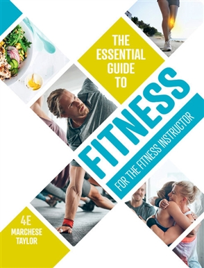 MindTap for Marchese's Essential Guide to Fitness, 2-term Instant Access - 9780170439077