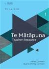 Te Matapuna: Teacher Resource
