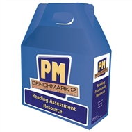 PM Benchmark Reading Assessment Resource 2 with USB - 9780170439329