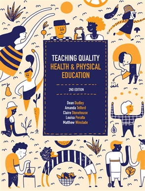 Teaching Quality Health & Physical Education - 9780170439510