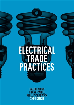 MindTap for Berry/Chadwick/Cahill's Electrical Trade Practices up to 3 terms Instant Access - 9780170439749