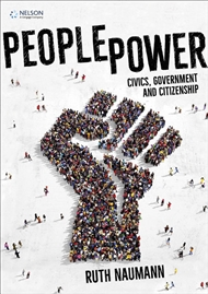 People Power, Civics, Government and Citizenship - 9780170439916