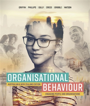 Organisational Behaviour: Engaging People and Organisations - 9780170440028