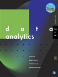 Data Analytics VCE Units 3 & 4 Student book with 1 Access Code for 26 months