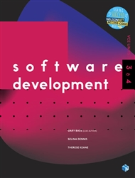Software Development VCE Units 3 & 4 Student Book with 1 Access Code for 26 months - 9780170440943