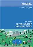 Community and Family Studies Preliminary Workbook with 1 x 26 Month Access Code