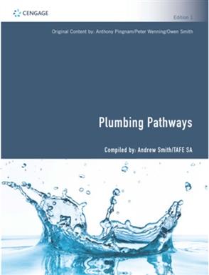 CP1218 - Plumbing Pathways - 9780170443326