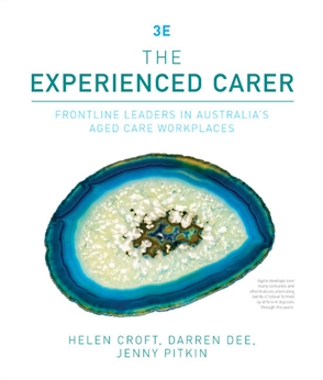 The Experienced Carer - 9780170443340