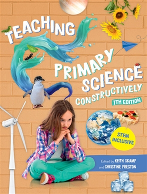 Teaching Primary Science Constructively - 9780170443401