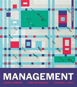 Management - 9780170444040