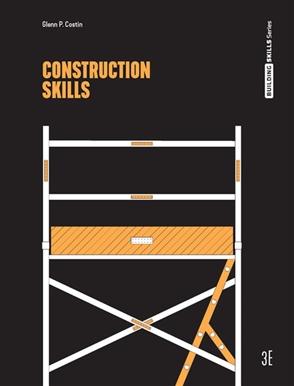 Construction Skills - 9780170444422