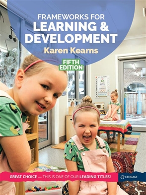 Frameworks for Learning and Development - 9780170445535