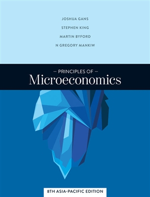 Principles of Microeconomics - 9780170445672