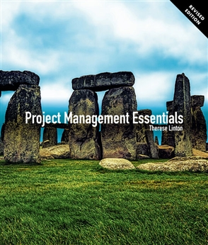 Project Management Essentials Revised Edition - 9780170446617