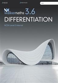 Walker Maths 3.6 Differentiation - 9780170446976